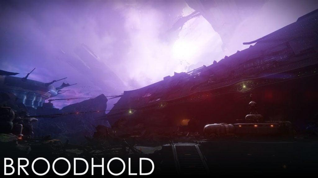 Broodhold - #7 All Destiny 2 Strikes Ranked