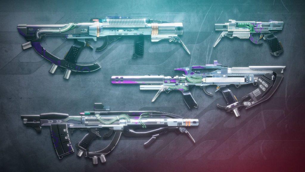 Destiny 2 Legendary Shards Guide