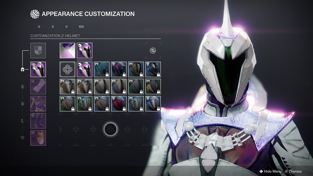 Destiny 2 Transmog Armor Featured