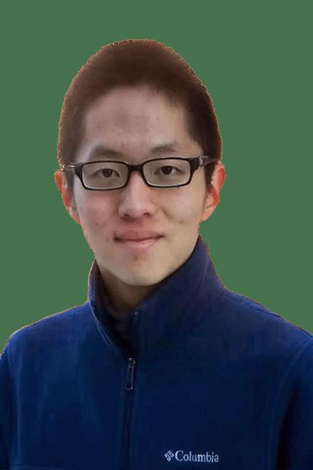 Jeffrey Hsu 2