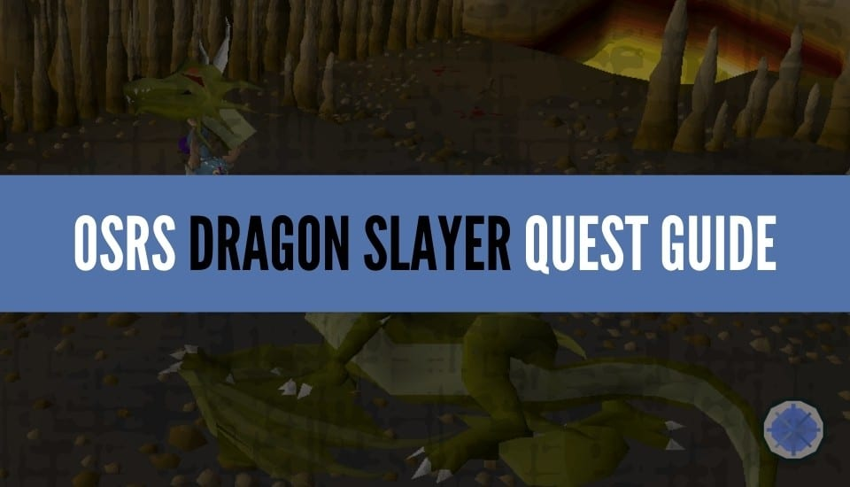 OSRS Dragon Slayer Quest Guide