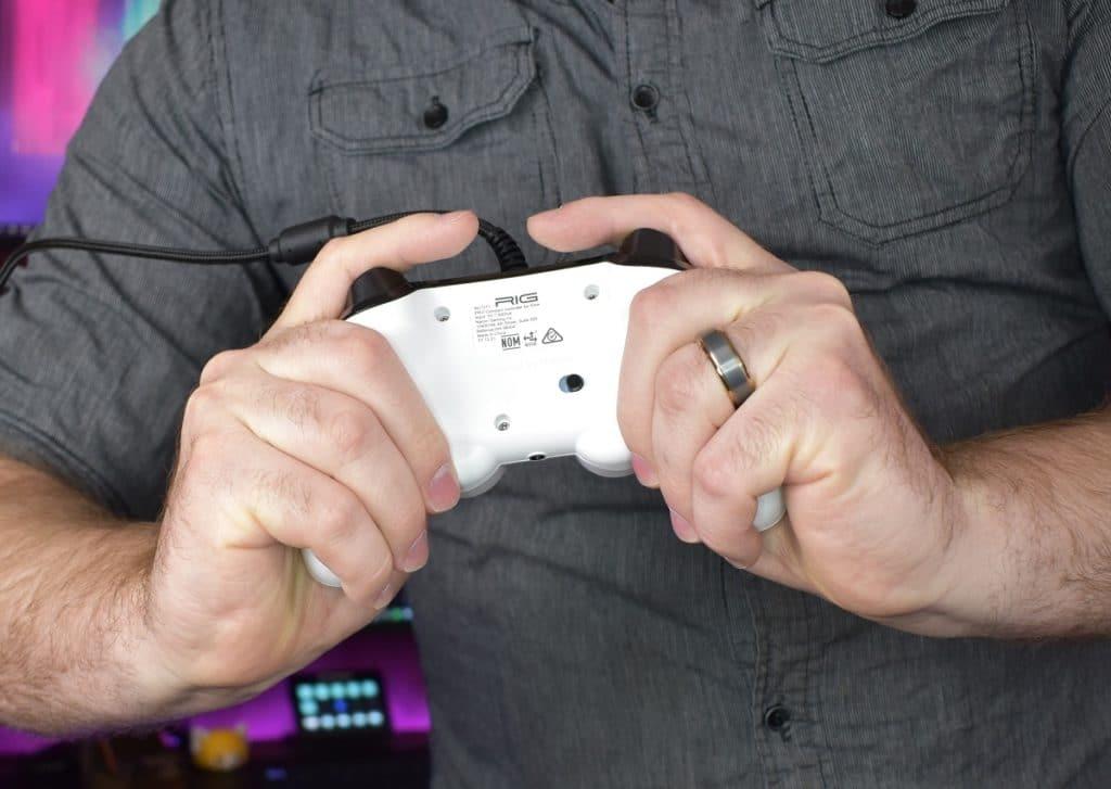 RIG Nacon Pro Compact Controller Review 5