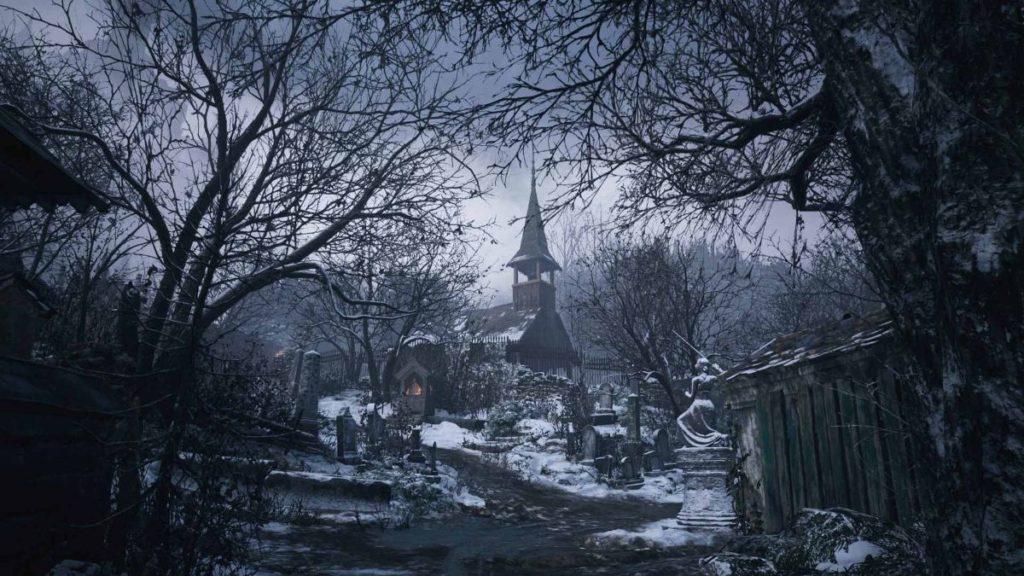 Resident Evil Village 2