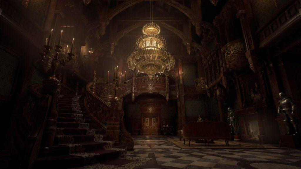 Resident Evil Village 3