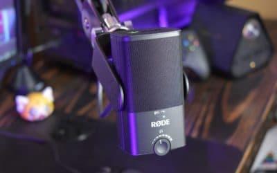 Rode NT USB Mini Mic Review
