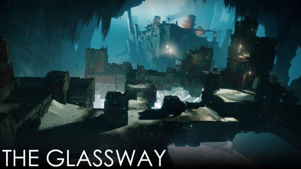 The Glassway - #3 All Destiny 2 Strikes Ranked
