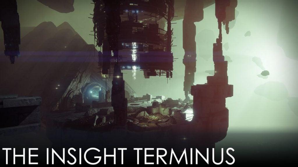 The Insight Terminus