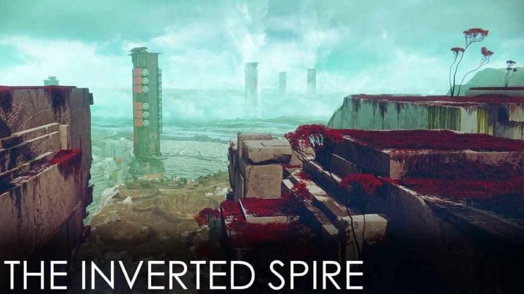 The Inverted Spire - #11 All Destiny 2 Strikes Ranked