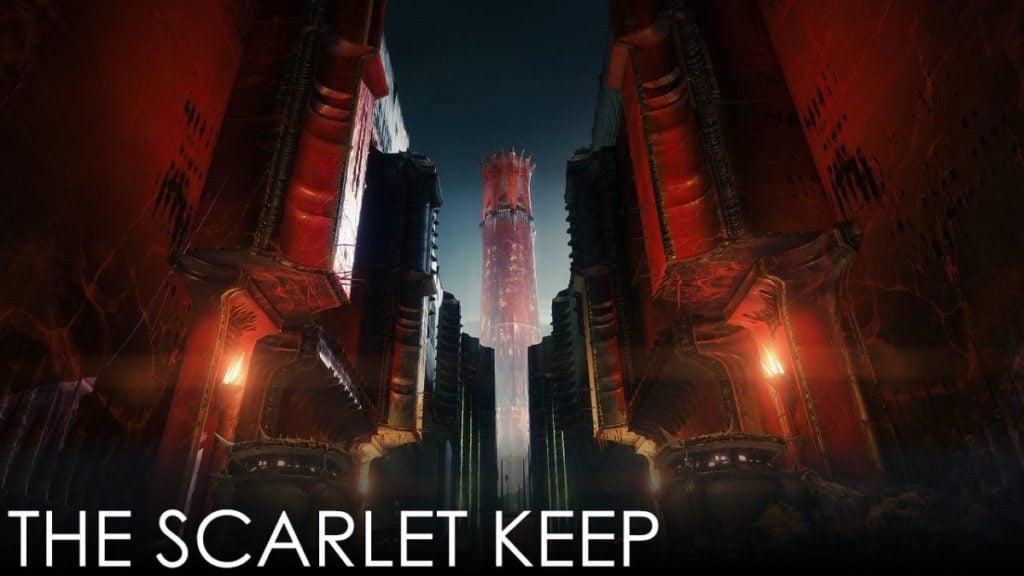 The Scarlet Keep