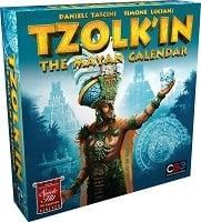 Tzolk'in- The Mayan Calendar