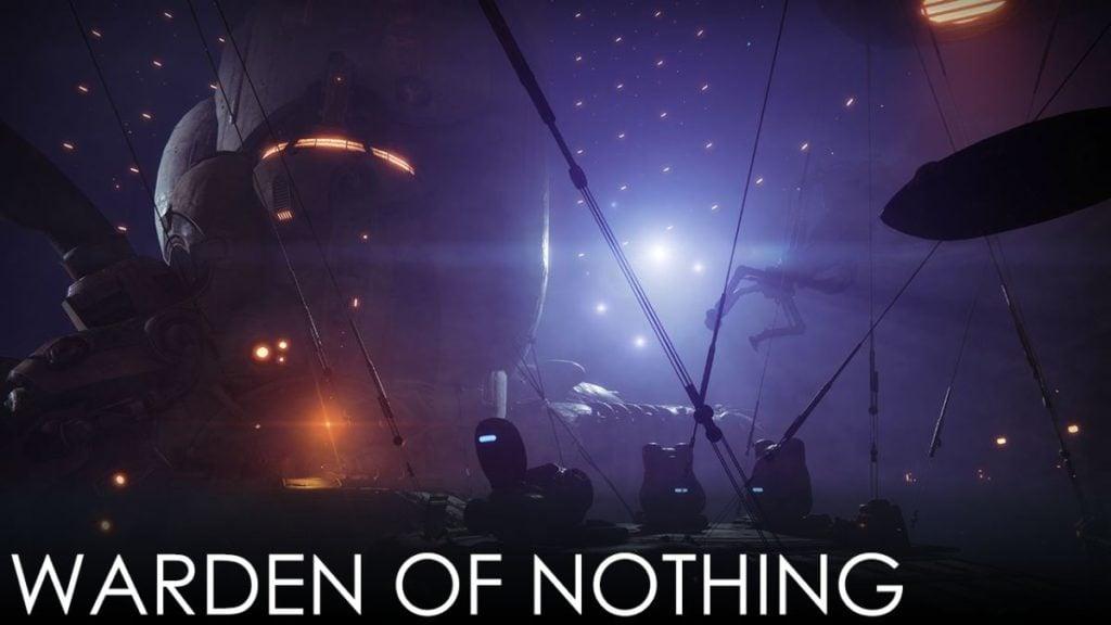 Warden of Nothing