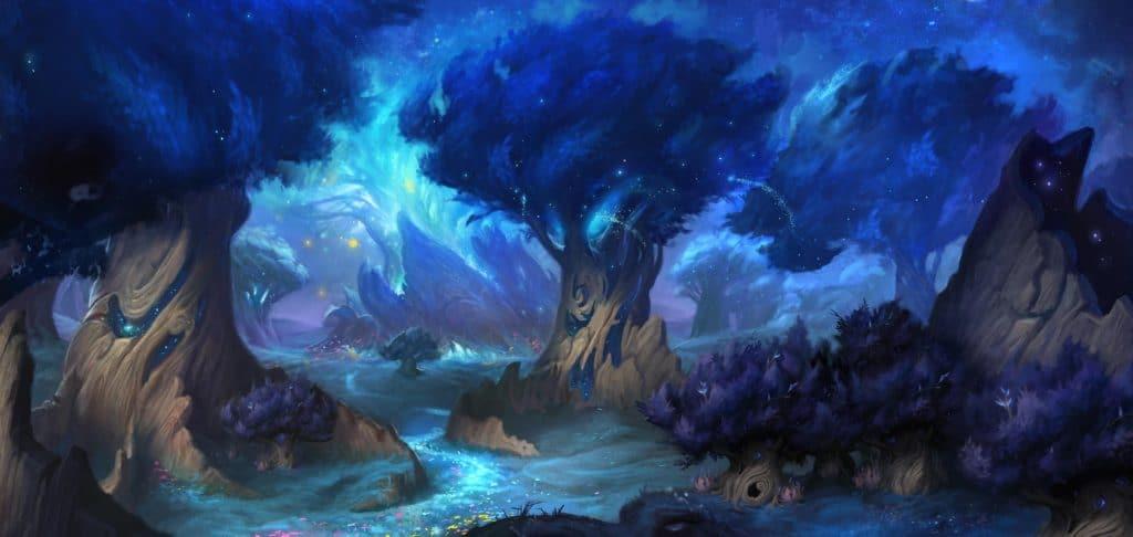 WoW Shadowlands Anima Guide