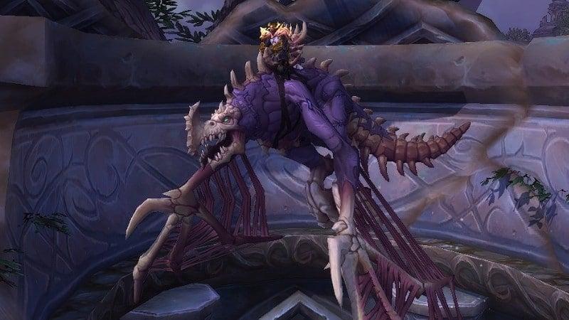 2) Hulking Deathroc