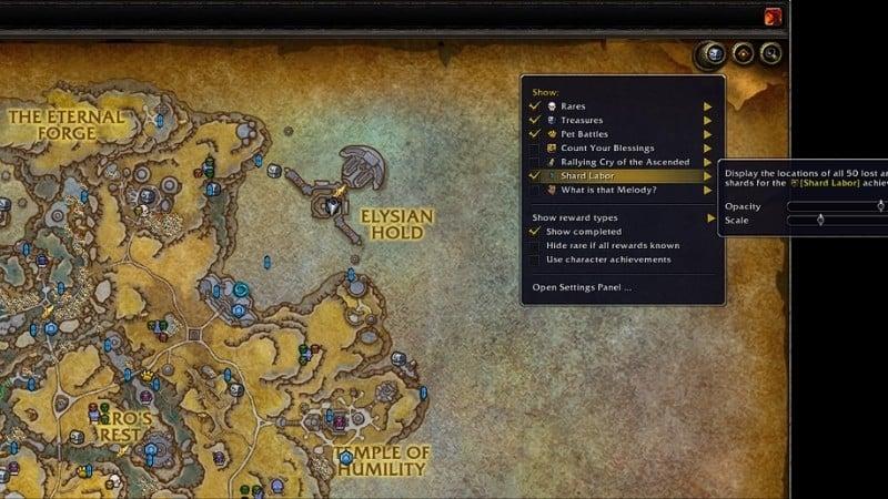 4a) Shard Map