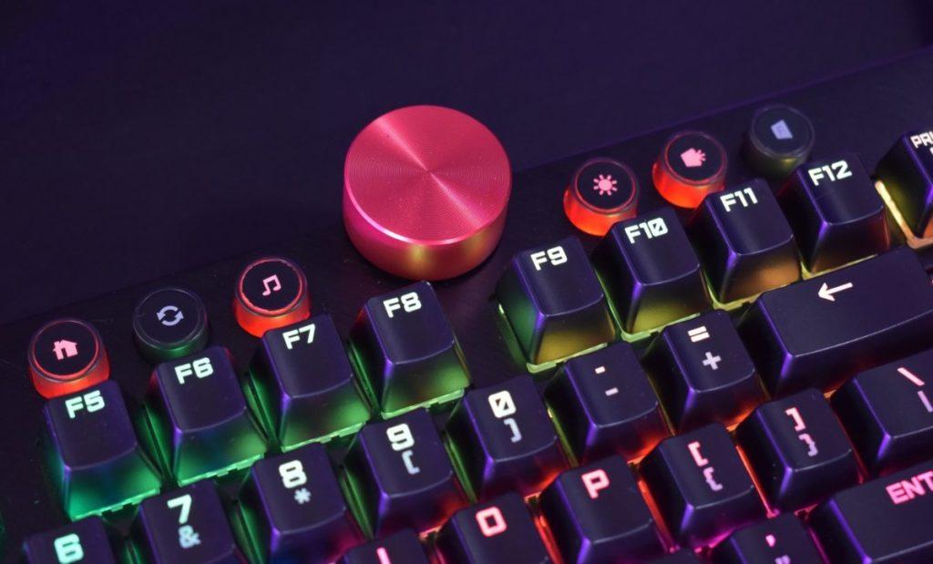 AOC AGK700 Keyboard 2