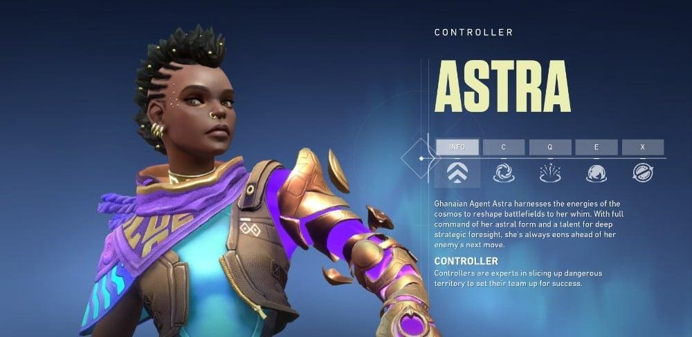 Astra Agent