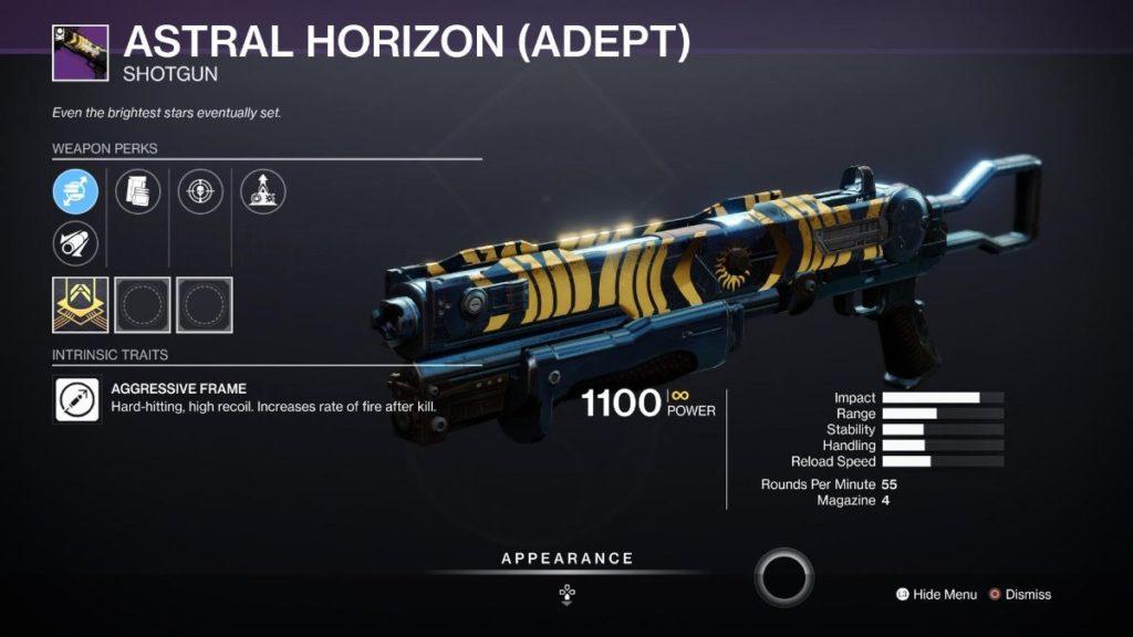 Astral Horizon