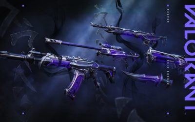 VALORANT | Best Weapons Ranked + Tier List (2021)