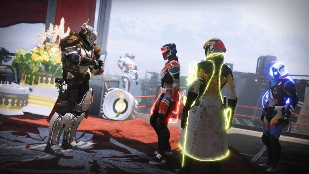 Destiny 2 Classes Basics