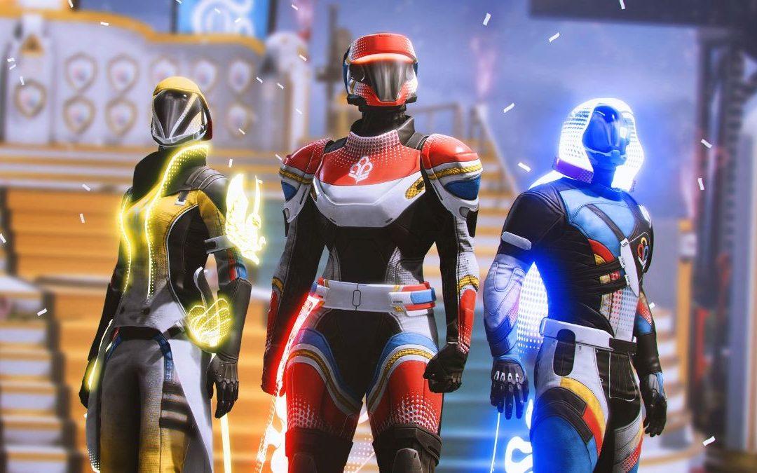Destiny 2 Classes Explained