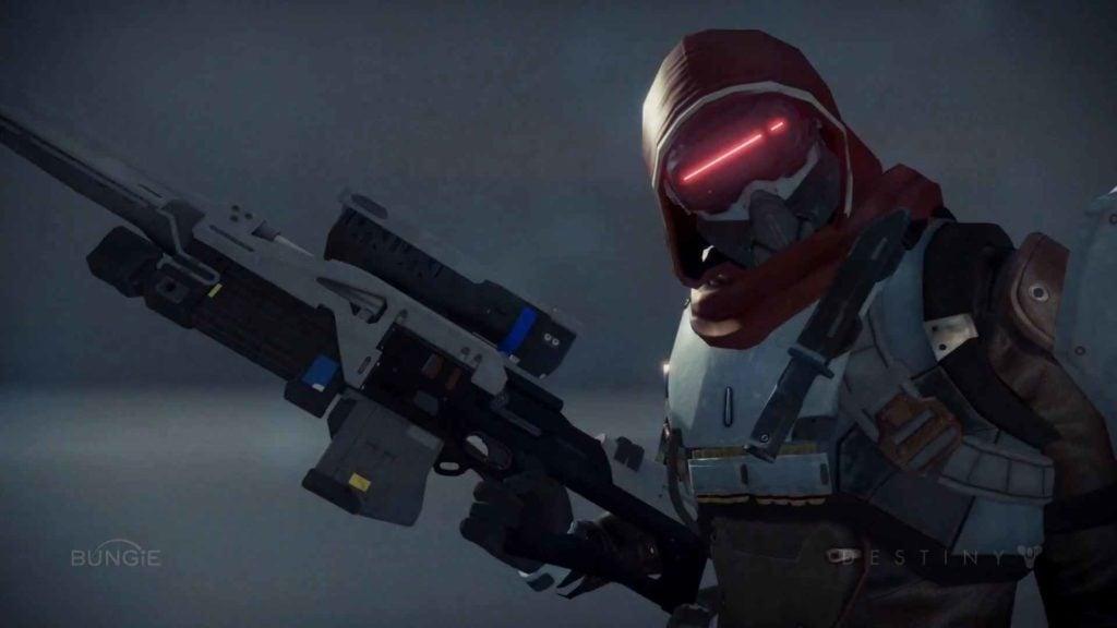 Destiny 2 Weapon Stats Explained