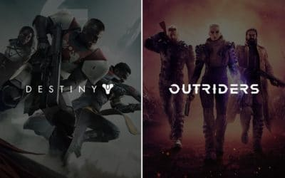 Destiny 2 vs. Outriders: Which Game is Better for You?