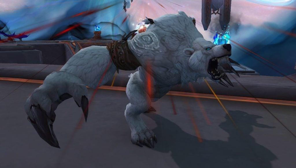 Guardian Bear 2