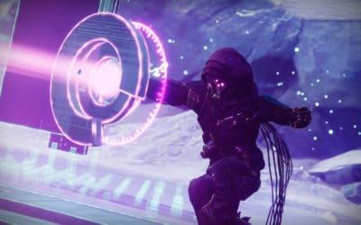 Destiny 2   New Override Activity Explained (Season of the Splicer)