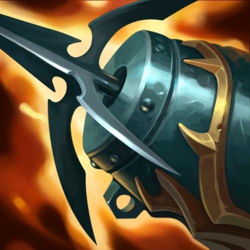 Kraken Slayer (Mythic)