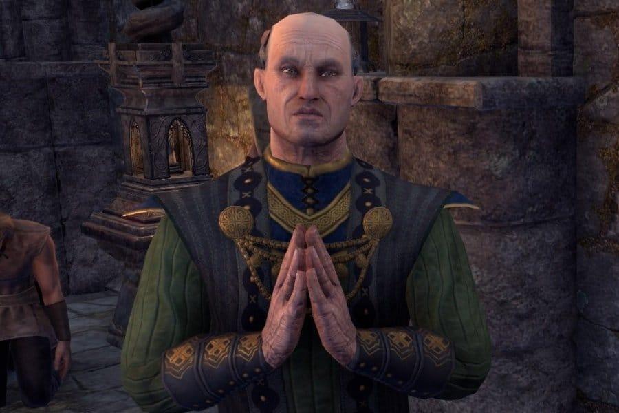Nord Templar Lore
