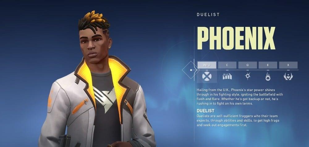 Phoenix Agent