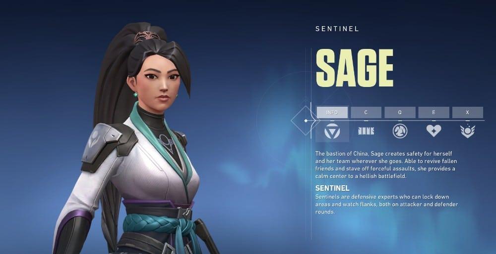 Sage Agent