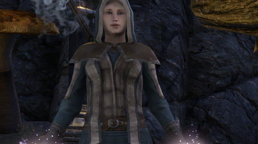 Sorcerer Lore Breton
