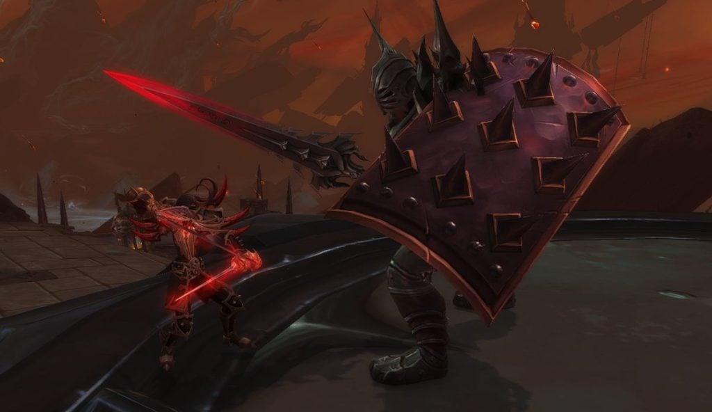 Vengeance Demon Hunter 2