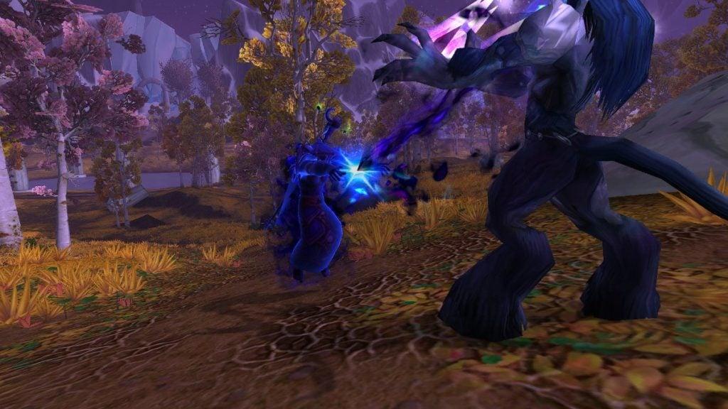 5) Shadow Priest