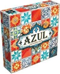 Azul - Best 3-Player Board Games