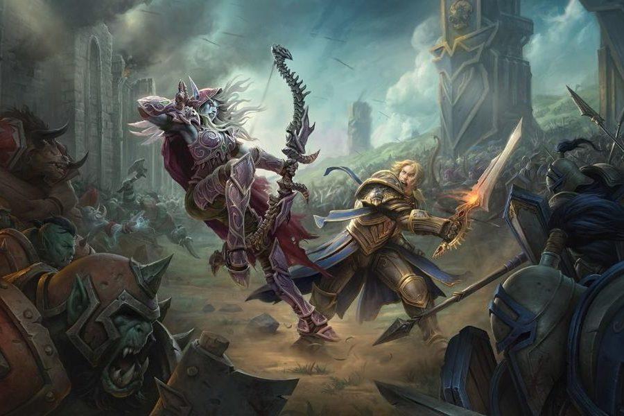 Battle for Azeroth