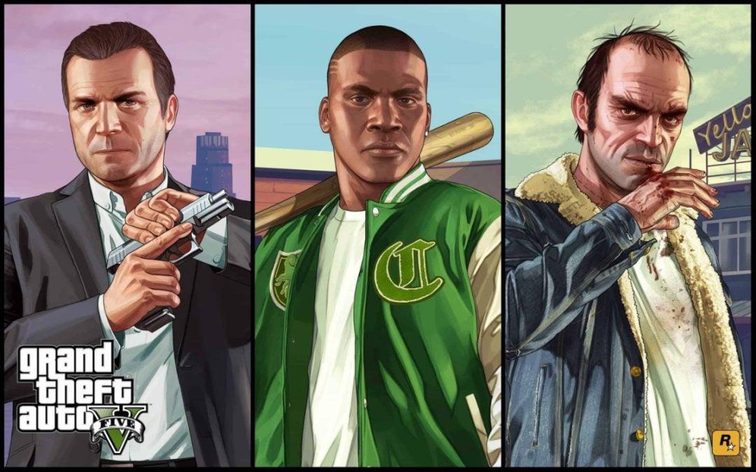 Best GTA Characters Ranked