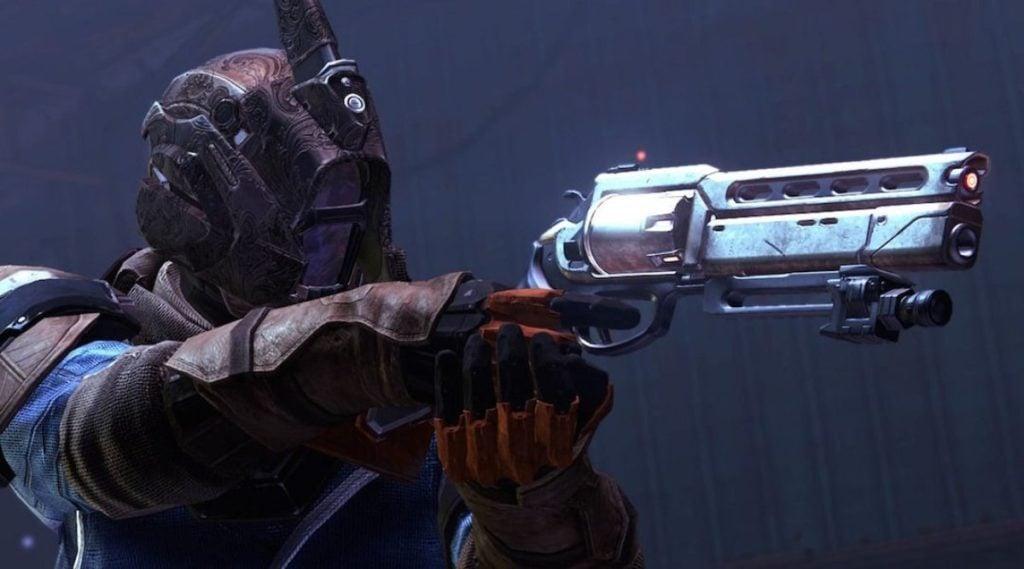 Best Legendary Weapons in Destiny 2