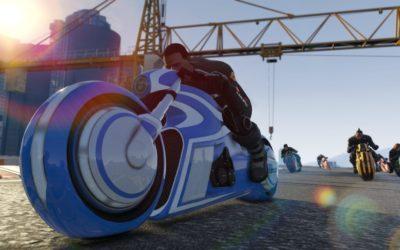10 Best Motorcycles in GTA V and GTA Online