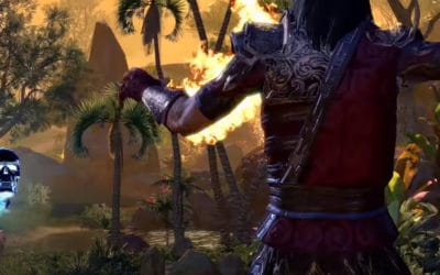 ESO: The Best Necromancer Builds for PvP (2021)