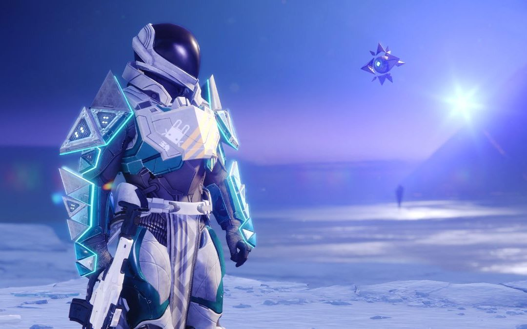 Best Titan Exotics in Destiny 2