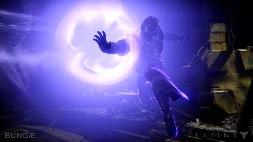 Best Warlock Exotics in Destiny 2