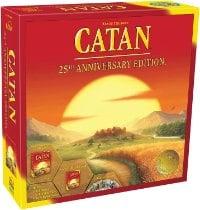 Catan - Best 5-Player Board Games