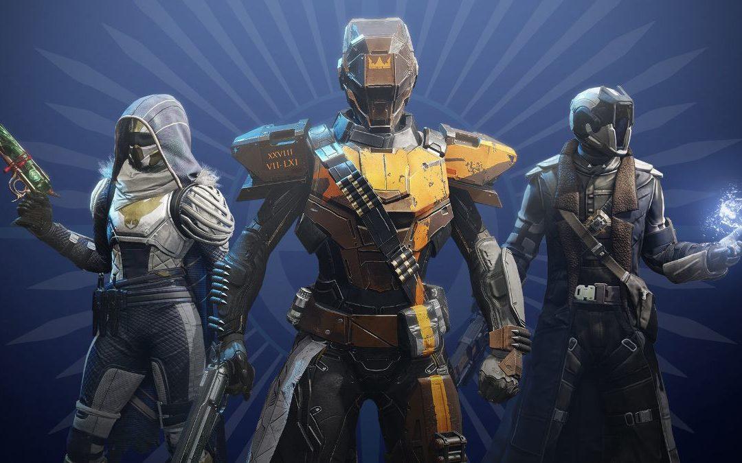 Destiny 2 Beginner's Guide