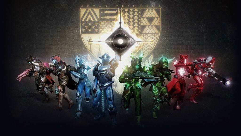 Destiny 2 Clans Triumph