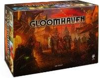 Gloomhaven - Best 3-Player Board Games