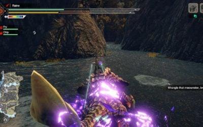 Monster Hunter Rise: Wyvern Riding Guide
