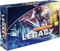 Pandemic Legacy Season 1 - Best 5-Player Board Games