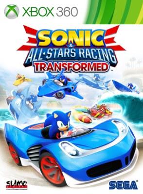 Sonic & All Star Racing